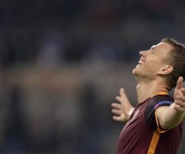 Roma-Bayer-Champions