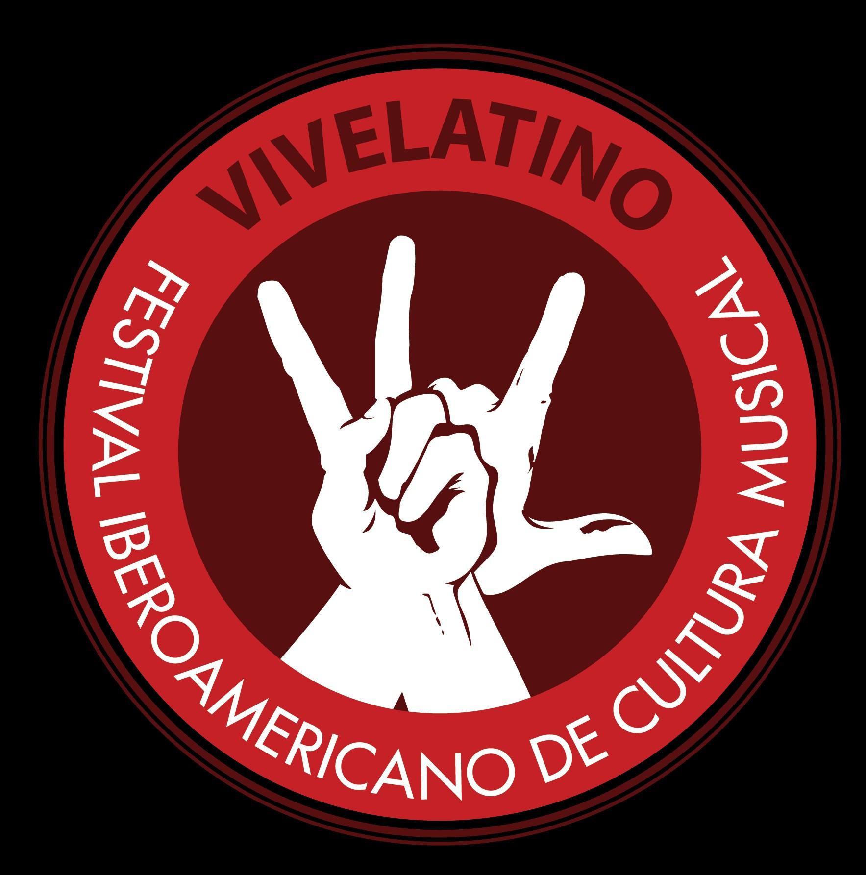 Cartel oficial y precios del vive latino 2016 for Precio logo