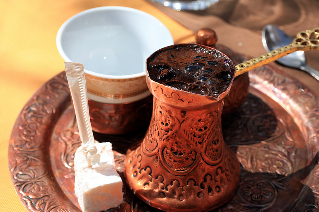 cafe turco