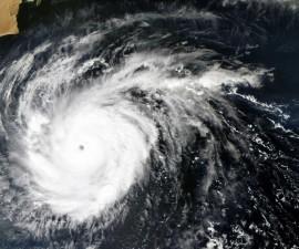 ciclon Chapala