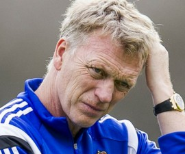 david moyes adios real sociedad