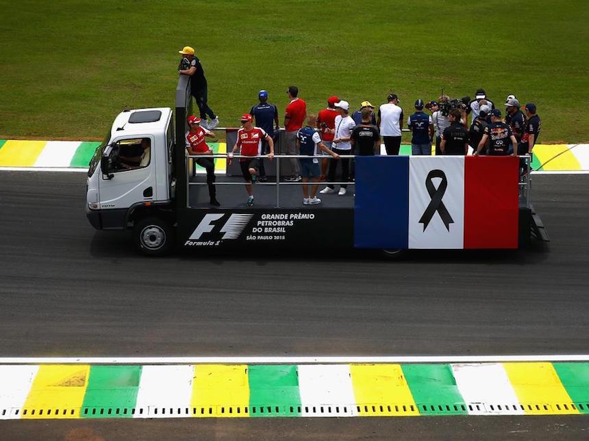 homenaje go brasil