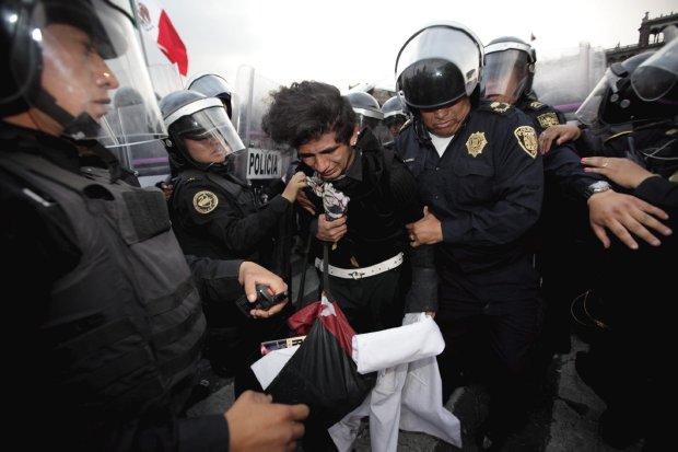 manifestacion 20131