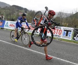 Agustín Navarro ciclismo