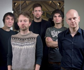Radiohead-Spectre