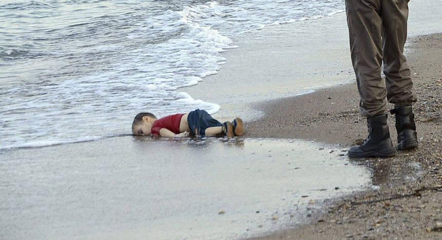 aylan crisis migratoria