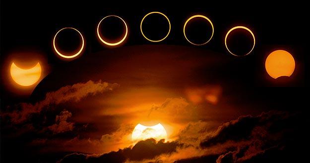 Video de la nasa nos ense a como ser n las fases de la for Que luna tenemos hoy