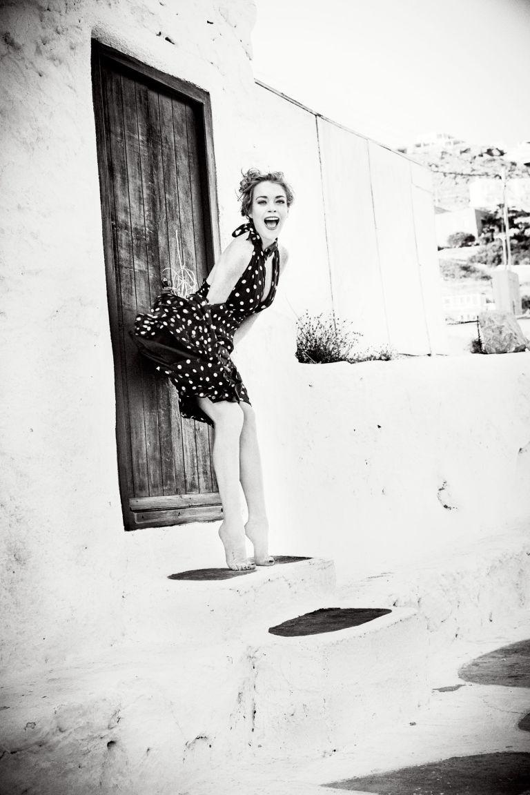 Fotografía: Ellen Von Unwerth