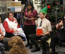 the-office-christmas-party-episode