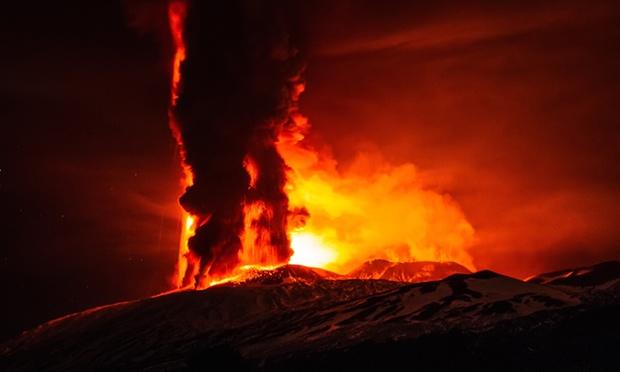 volcan etna1