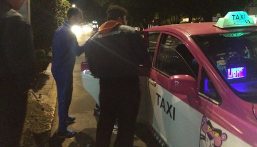 victor vazquez cruz azul taxi