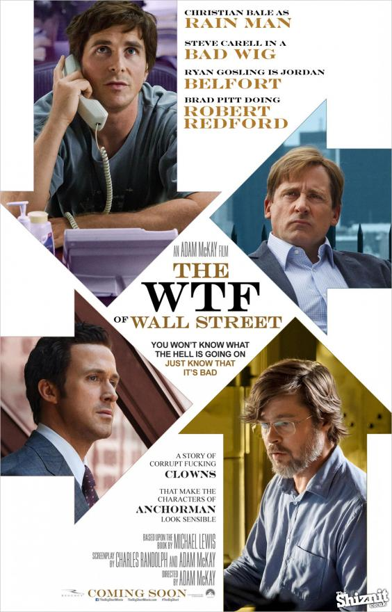 The-Big-Short-Honest-Poster