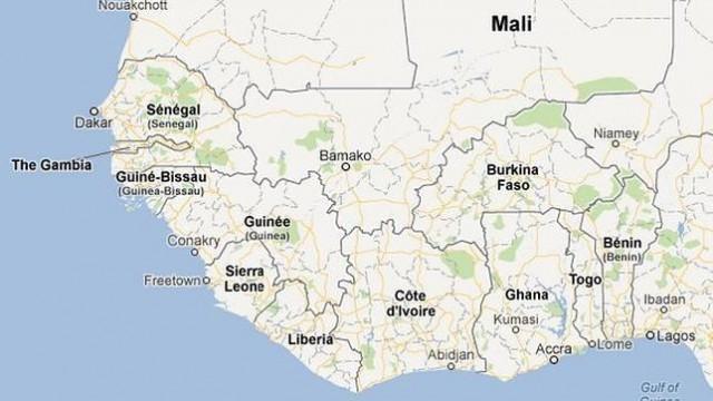 africa occidental