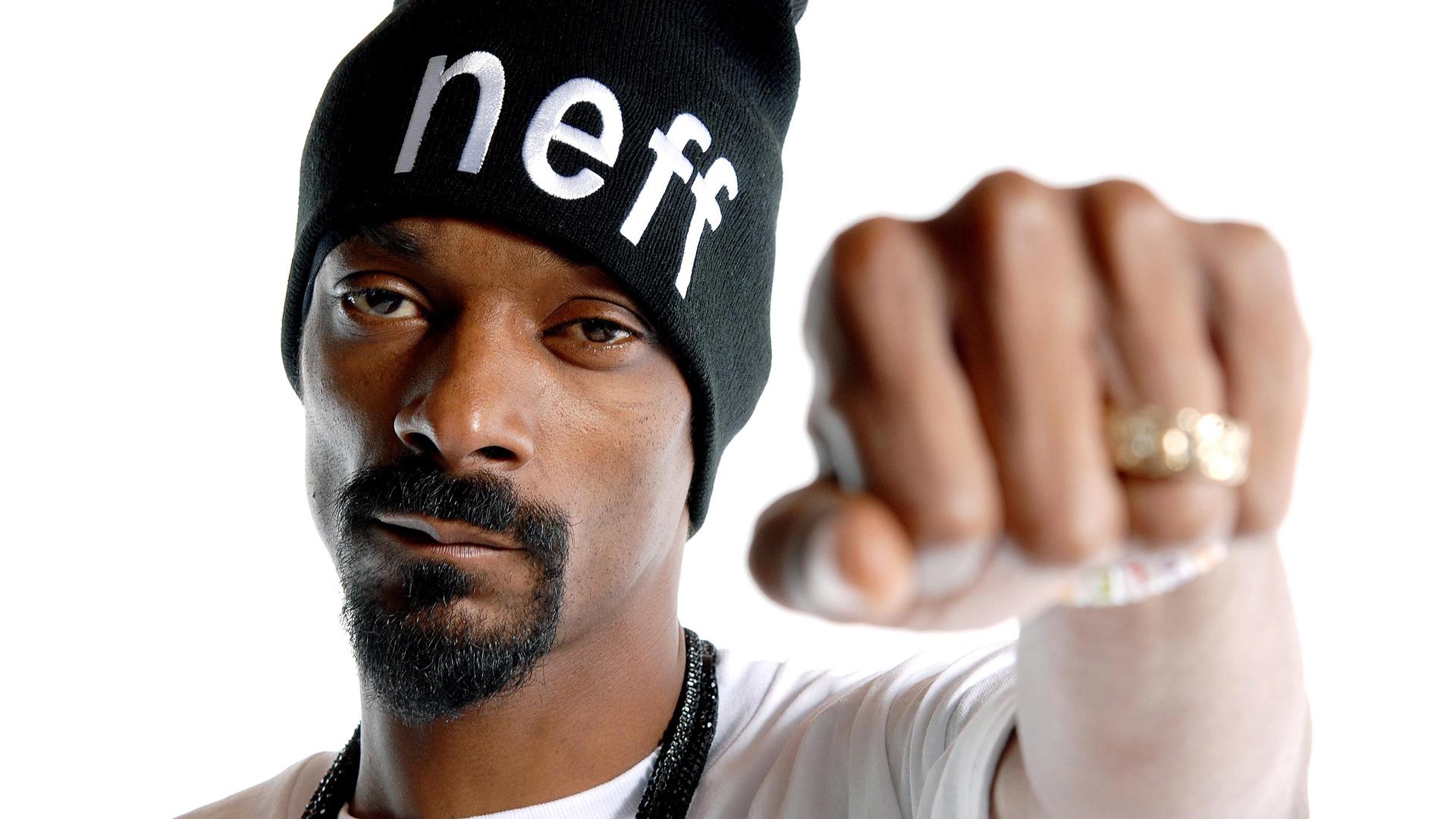Resultado de imagen de Snoop Dogg