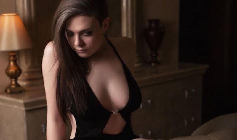 prostitutas opinan sobre el tamaño ideal de pene prostituta