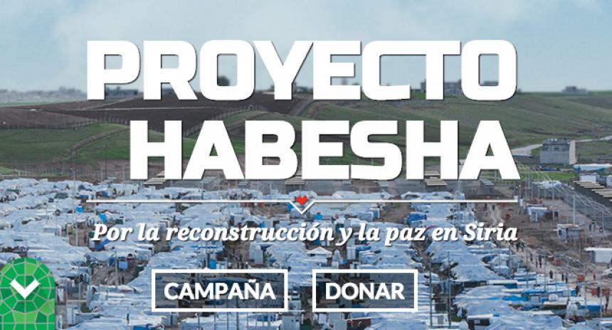Proyecto Habesha