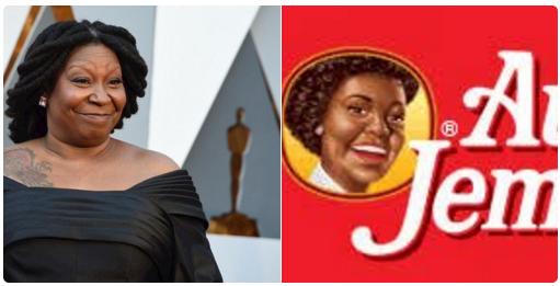 Whoopi meme Oscar 2016