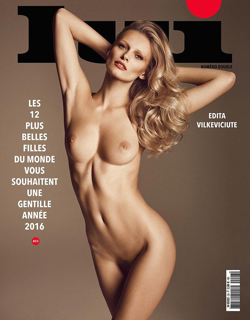 Edita-Vilkeviciute-Lui-Magazine