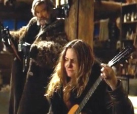 Russell Hateful Eight
