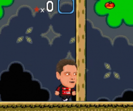 chicharito hernandez videojuego