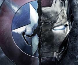 Empire Magazine Captain America Civil War