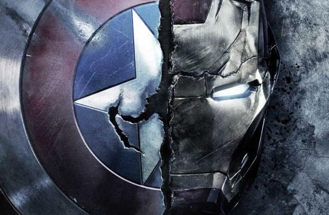 Llegan Nuevas Imágenes De Captain America Civil War