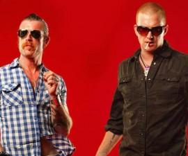 Eagles Of Death Metal Perform In Munich