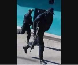 policia sinaloa sicarios
