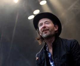 Thom Yorke subasta airbag