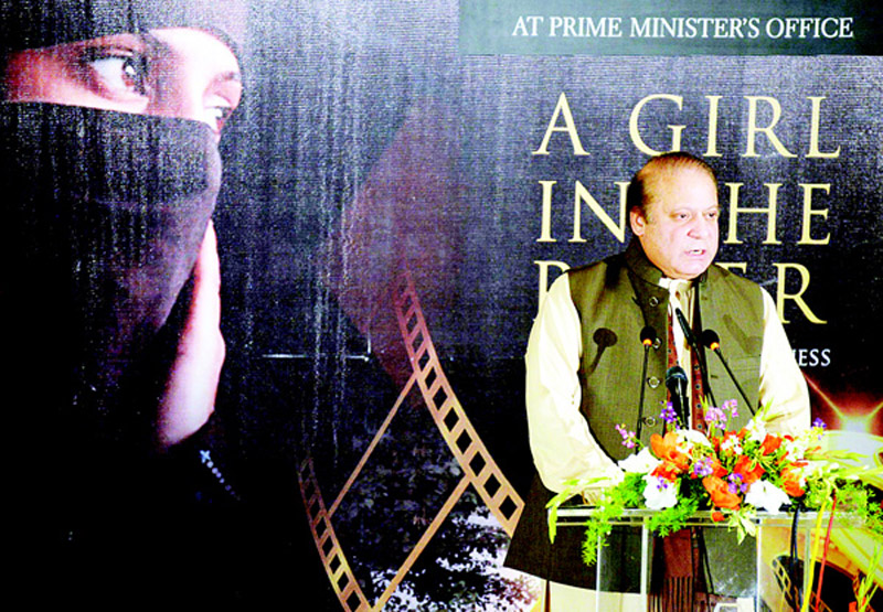 A-Girl-In-The-River-Prime-Minister