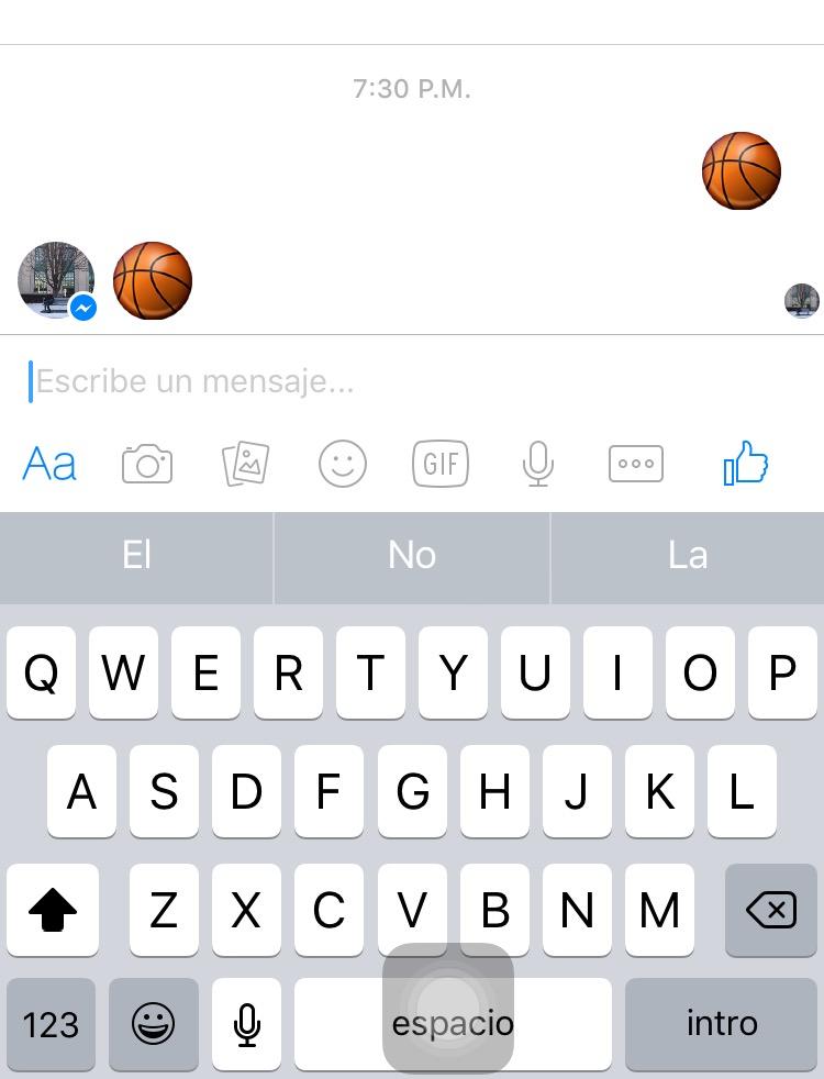 basquetbol facebook