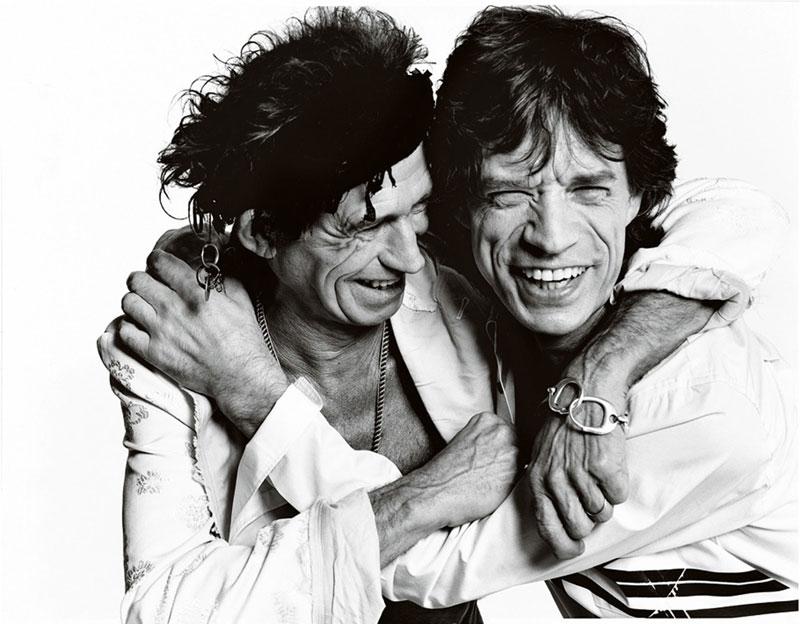 Mick-Jagger-Keith-Richards