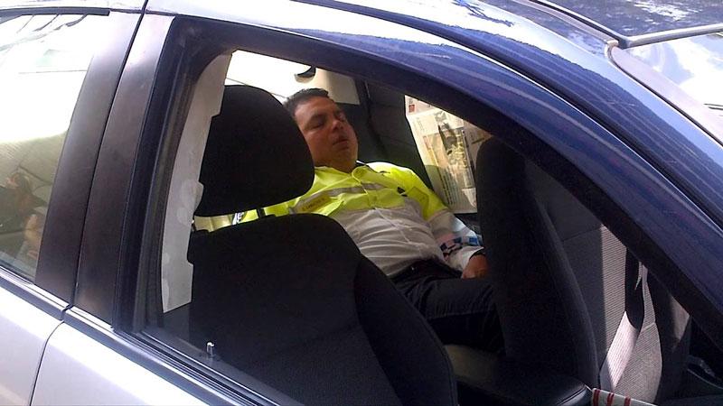 Policia-Dormido-CDMX