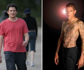 Wentworth-Miller-Fat