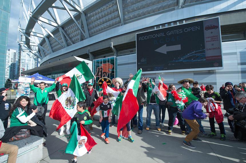 aficion mexico futbol