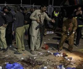 ataque pakistan