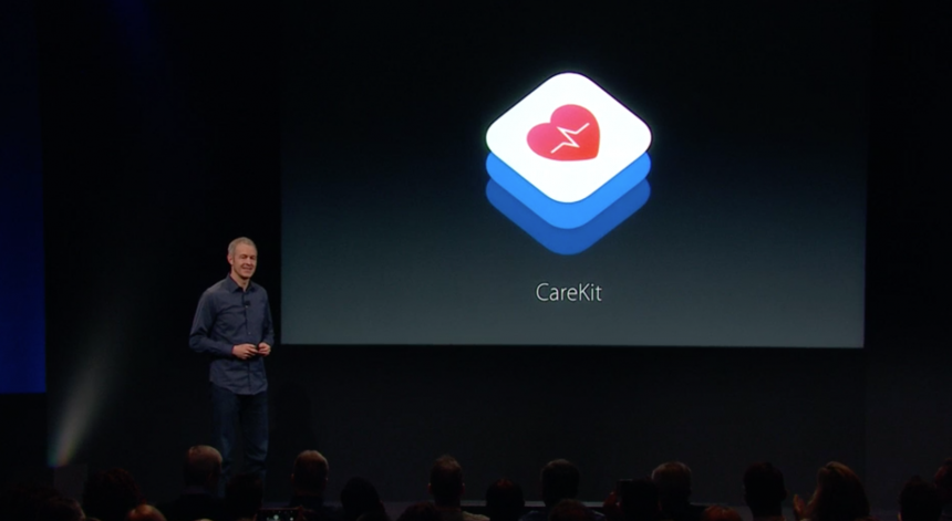 carekit app 2016