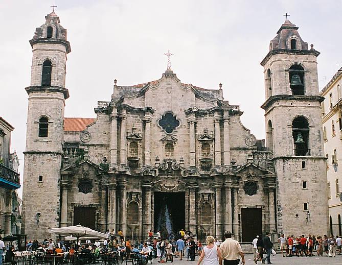 catedralhabana