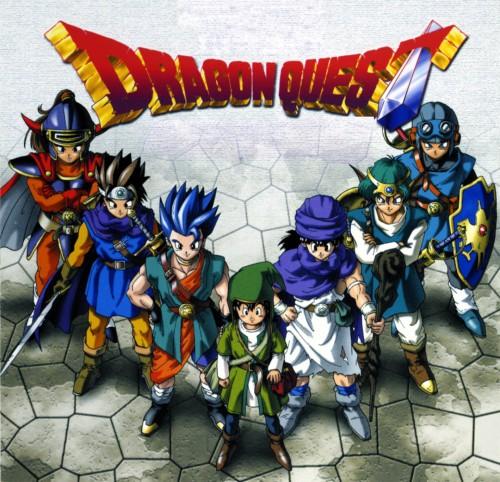 dragon quest10