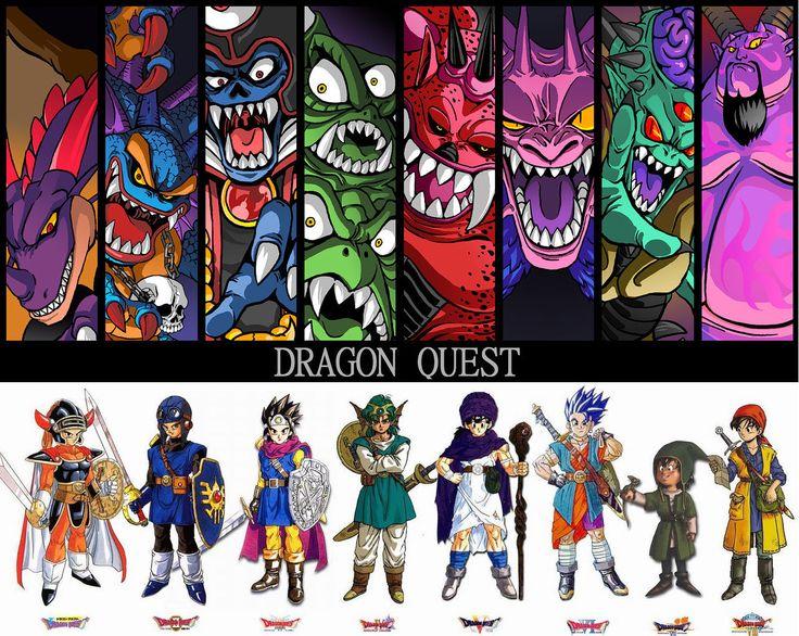 dragon quest3