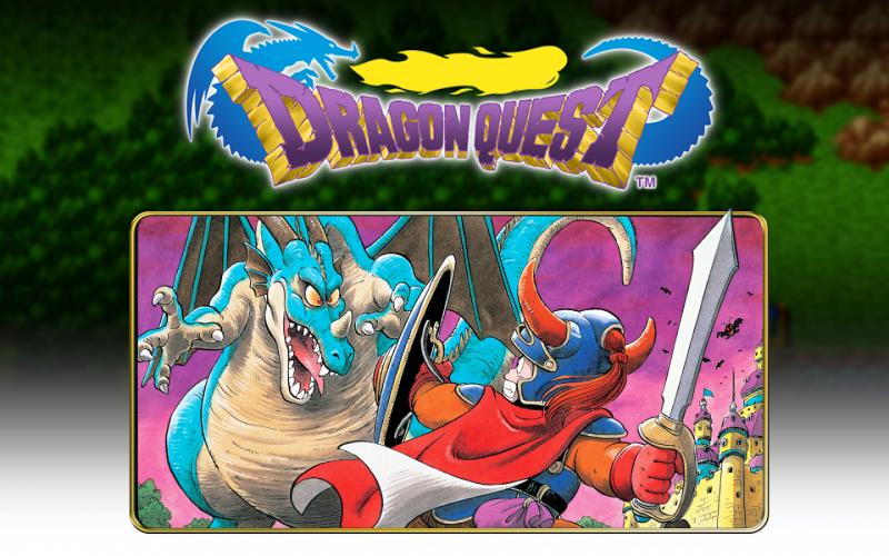 dragon quest5