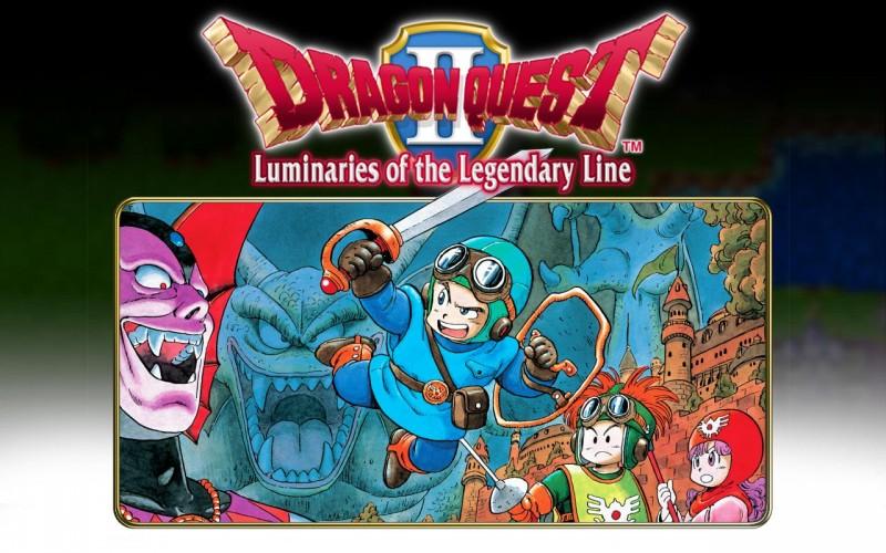 dragon quest7