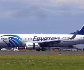 egipto terrorismo avion secuestrado