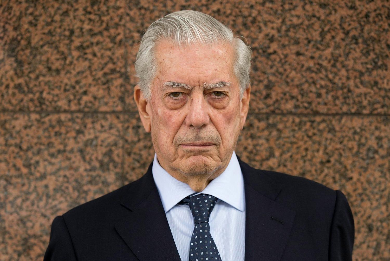 Resultado de imagen para Mario Vargas