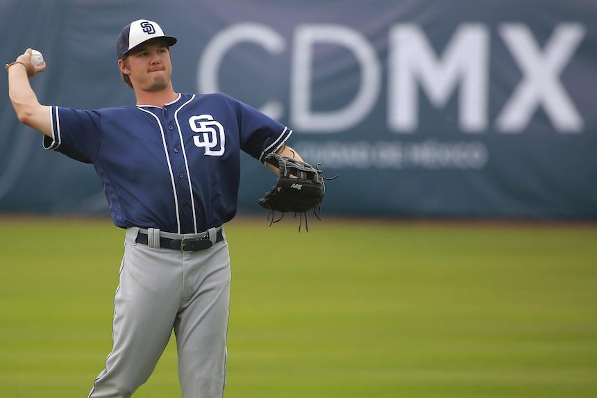 San Diego Padres v Houston Astros
