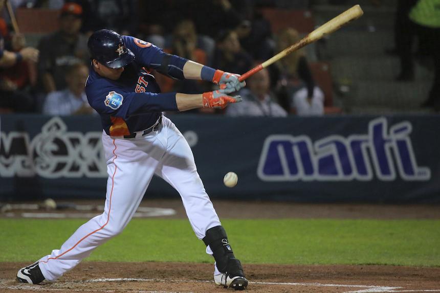 Houston Astros v San Diego Padres - Mexico City Series