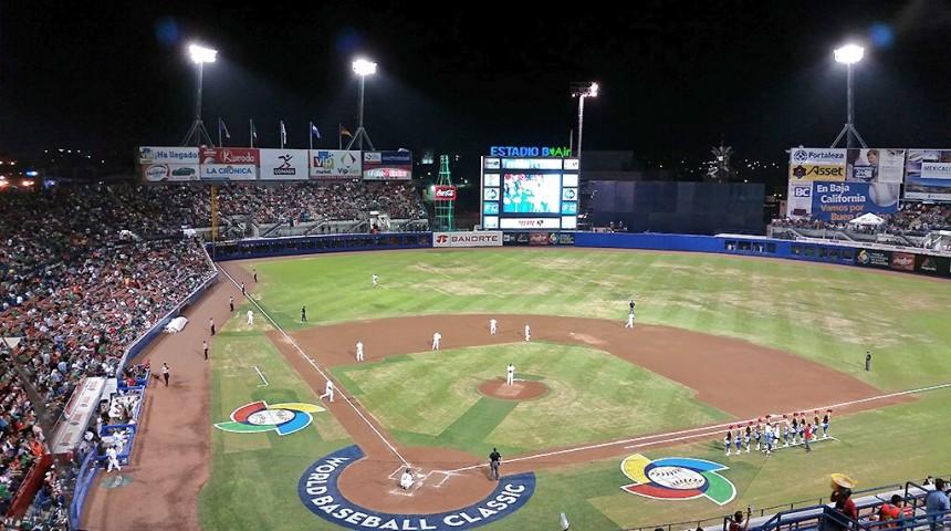 mexico clasico mundial beisbol