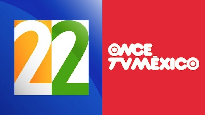 Canal-22-y-Canal-11