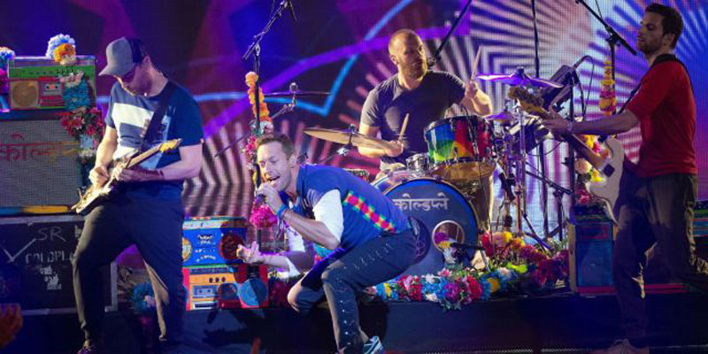 Coldplay-Mexico