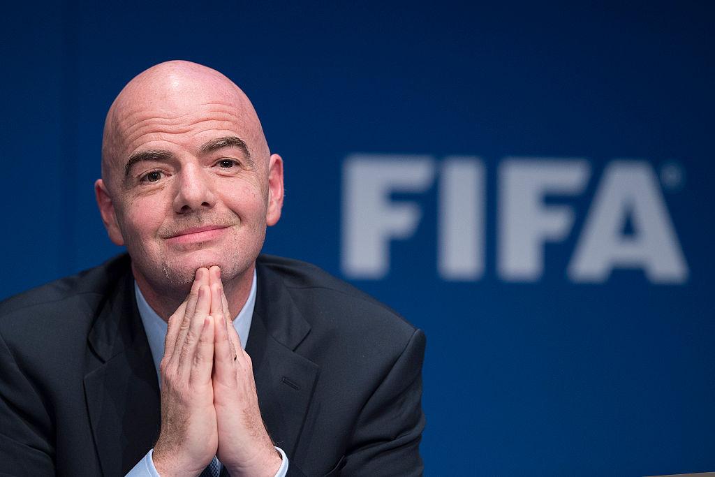La FIFA confirma el videoarbitraje para el mundial de Rusia 2018